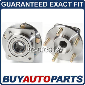 high temperature  PREMIUM QUALITY FRONT WHEEL HUB BEARING ASSEMBLY FOR CHRYSLER DODGE PLYMOUTH