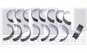 high temperature Engine Connecting Rod Bearing Set DNJ RB1100