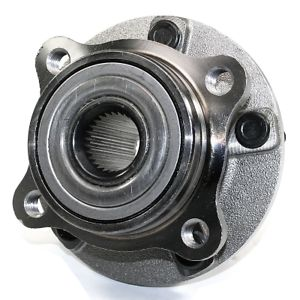 high temperature Pronto 295-13133 Front Wheel Bearing and Hub Assembly fit Dodge Stealth