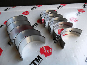 high temperature ITM Engine Components 5M1186STD Main Bearing Set
