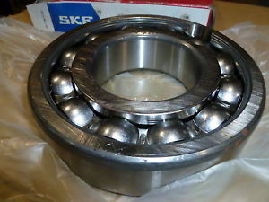 high temperature SKF BALL BEARING 313-Z ~ New in box