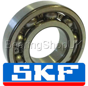 high temperature 6207 – SKF Metric Ball Bearing