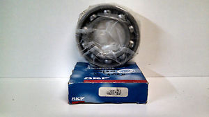 high temperature  OLD STOCK! SKF BALL BEARING 6211-ZJ