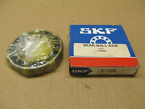high temperature 1 NIB SKF 6012-2RSJEM 60122RSJEM DEEP GROOVE BALL BEARING