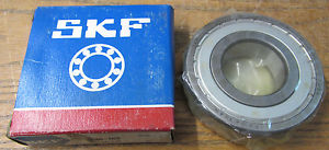 high temperature  NOS SKF 6308-Z/C3 Deep Groove Ball Bearing