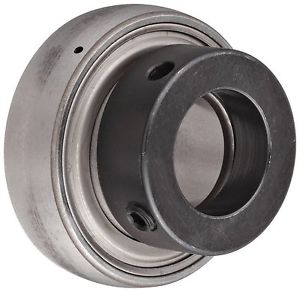 high temperature SKF YET 206-103 Ball Bearing Insert, Double Sealed, Eccentric Collar,Regreasable