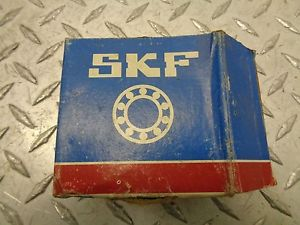 high temperature SKF 5208 ENR DOUBLE ROW BALL BEARING