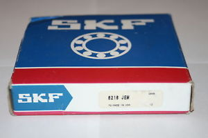 high temperature SKF 6216 JEM Deep Groove Radial Ball Bearing  *  *
