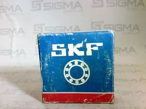 high temperature SKF 6306 2RSJEM Double Seal Ball Bearing