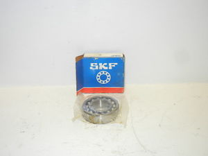 high temperature SKF 1206 ETN9  SELF ALIGNING DOUBLE ROW BALL BEARING 1206ETN9