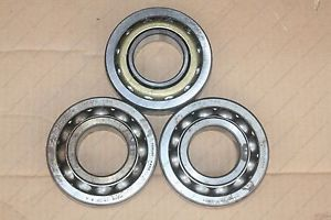 high temperature  IN BOX SKF ROLLER BALL BEARING 7311 BECBY  + 2 MRC 7311 BALL BEARING ALL