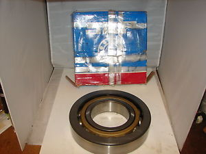 high temperature SKF 7330BCBM SINGLE ROW ANGULAR CONTACT BALL BEARING 150x320x65MM  **NIB**