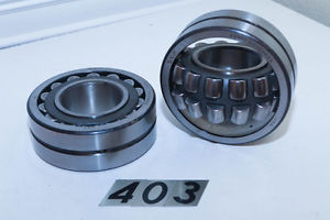 """high temperature """"  OLD"""" SKF 22311 CC C3 W33 Spherical Roller Ball Bearing"""