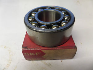 high temperature SKF Self Aligning Ball Bearing NW 07 2307 NW07 NW072307 35MM ID 80MM OD New