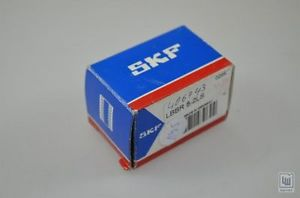 high temperature SKF LBBR 8-2LS Linearkugellager / Linear Ball Bearing