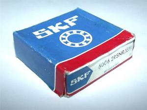 high temperature BRAND  IN BOX SKF DEEP GROOVE BALL BEARING 6006 2RSNRJEM (4 AVAILABLE)