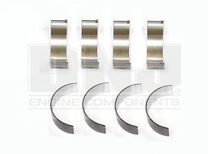 high temperature Engine Connecting Rod Bearing Set DNJ RB167