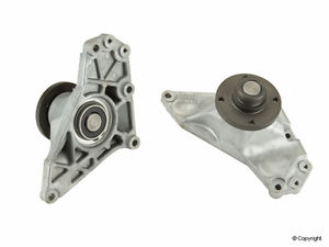 high temperature Febi Engine Cooling Fan Clutch Bearing Bracket fits 2007-2009 Dodge Sprinter 250