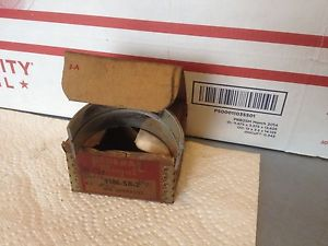 high temperature MOPAR main bearing. NORS, #1, Dodge/Plymouth, 1930s.    Item:  7954