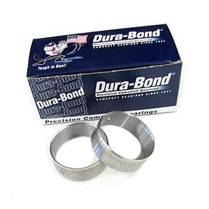 high temperature PD-25 Dura Bond Camshaft Bearings Dodge Chrysler Plymouth Jeep 5.2L 5.9L 318 360
