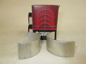 high temperature  Federal-Mogul 2375CP-SET-3 Engine Connecting Rod Bearing