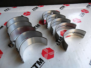high temperature Engine Crankshaft Main Bearing Set ITM 5M9512-020