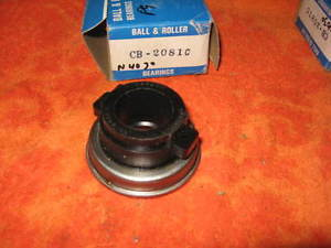 high temperature 74- 93 dodge dodge truck plymouth plymouth truck mitsubishi / tr clutch  bearing
