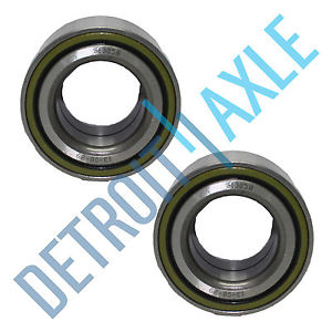 high temperature Pair: 2 New FRONT or REAR Wheel Bearing Assembly Fits Neon PT Cruiser