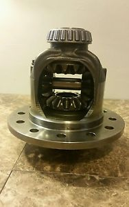 high temperature 2015 Dodge Ram 1500 Standard Differential With Bearings! 12 Bolt Pattern MINT