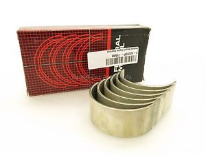 high temperature  Federal Mogul Rod Bearings 3-4205CP-.75MM Cummins 4BT 6BT Diesel 1989-2002