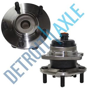 high temperature Pair: 2 New REAR Grand Caravan Town&Country ABS Wheel Hub and Bearing Assembly