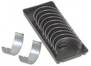 high temperature Sealed Power 6-1460A Rod Bearing Set Dodge