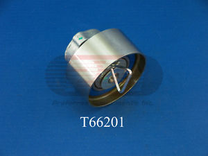 high temperature Engine Timing Belt Tensioner Bearing PREFERRED COMPONENTS T66201