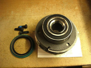 high temperature  SKF SPINDLE HUB BEARING ASSEMBLY BR930000 NOS