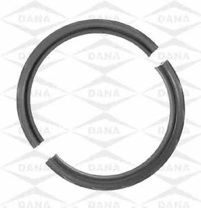 high temperature Victor JV1610 Engine Rear Main Bearing Seal Set for Chrysler Dodge 360 5.9