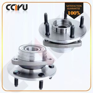 high temperature Front Left Or Right Wheel Hub Bearing Assembly For Dodge Ram 1500 Pickup Van 4WD