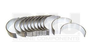 high temperature Engine Connecting Rod Bearing Set DNJ RB1105