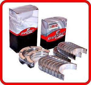 high temperature 1961-1971 Dodge Chrysler  383ci 6.3L OHV V8  Main & Rod Bearings