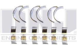high temperature Engine Connecting Rod Bearing Set DNJ RB1156