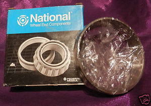 high temperature National Bearings 382A Wheel Bearing Race