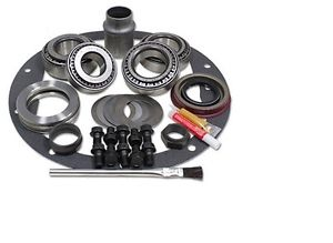 high temperature DANA 44 DODGE DISCONNECT 1994-2001 FRONT END MASTER INSTALL BEARING KIT