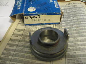 high temperature 1979-1989 dodge eagle hyundai mitsubishi plymouth  clutch release bearing