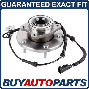 high temperature  PREMIUM QUALITY FRONT WHEEL HUB BEARING ASSEMBLY FOR CHRYSLER DODGE & VW
