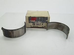 high temperature  Federal-Mogul 4-68095CP Engine Connecting Rod Bearing