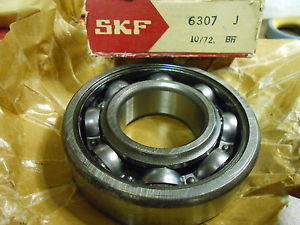 high temperature SKF  6307 J  BALL BEARING …… WQ-140