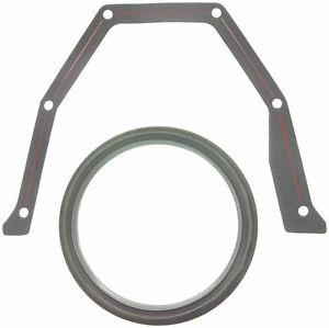high temperature Fel-Pro BS40650 Rear Main Bearing Seal Set