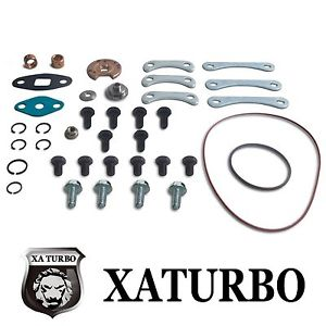 high temperature Garrett T3 T4 TB03 360º Thrust Bearing Turbo Repair Rebuild kit Pontiac TRANS-AM