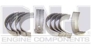 high temperature Engine Crankshaft Main Bearing Set DNJ MB1160