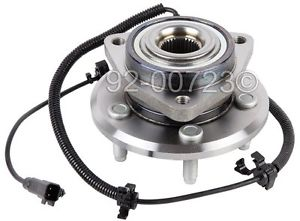 high temperature New High Quality Front Wheel Hub Bearing Assembly For Jeep & Dodge