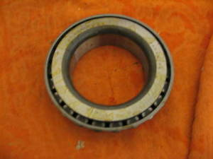 high temperature 47-93 gmc chevy tk dodge ford tk ihc tk pinion rear wheel rear axle bearing only